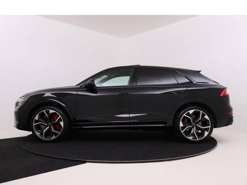 Audi RSQ8 4.0 TFSI 600 pk RS Q8 quattro | Pano.Dak | Carbon | Trekhaak | Keyless-Entry | 360Camera | B&O Sound | Alcantara | afbeelding 6