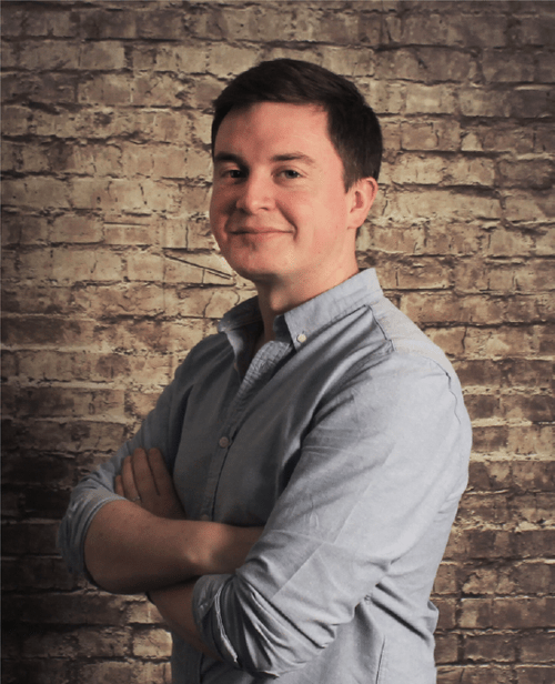 Pete Reis-Campbell Presents at The Future of Content Marketing