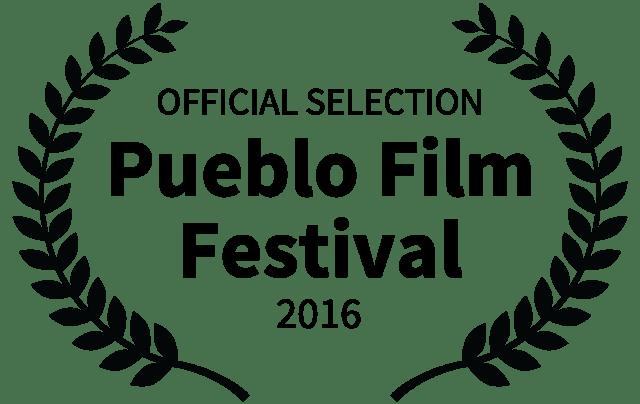 laurel for Pueblo Film Fesitval