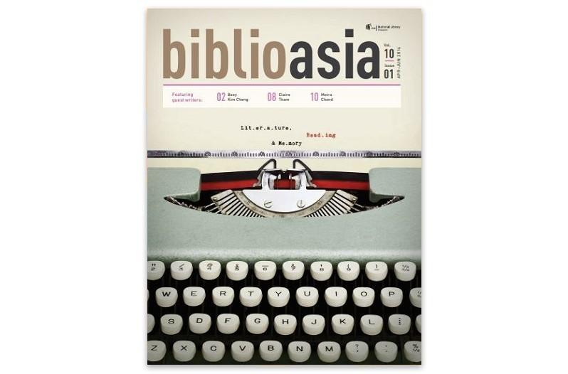 BiblioAsia 10-1 cover