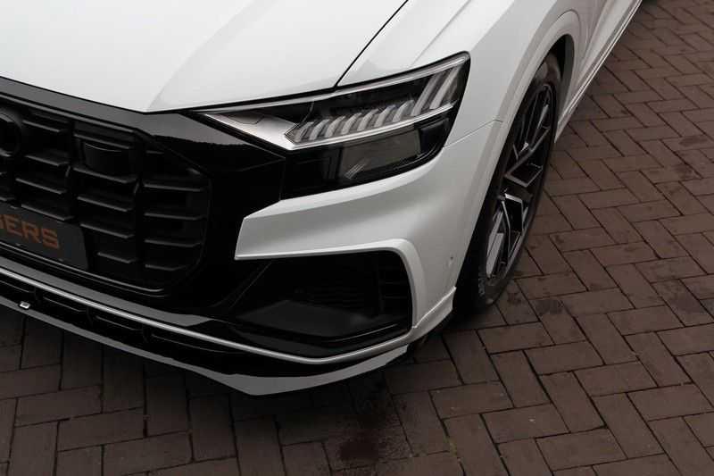Audi Q8 55 TFSI ABT+PANO.DAK+HEAD-UP+B&O+TREKHAAK afbeelding 23