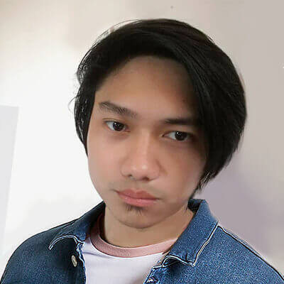 Team Profile: Christian