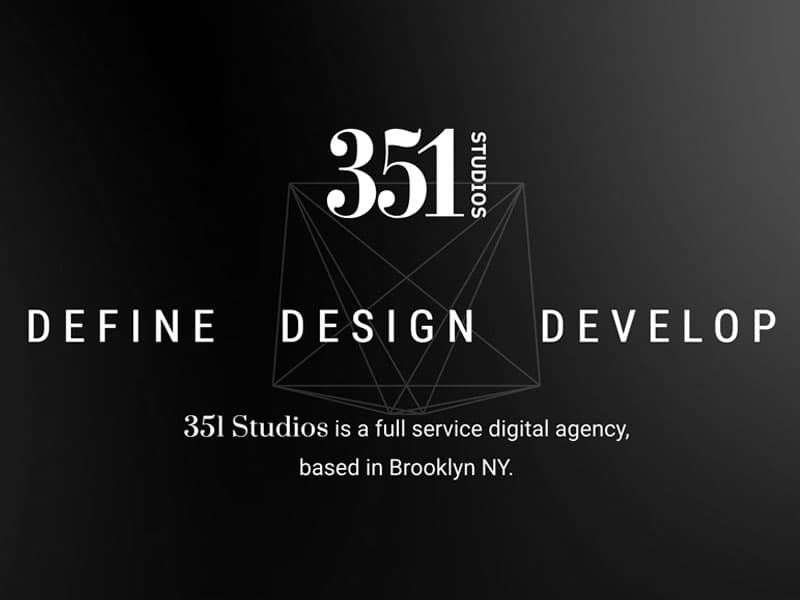 351 Studios