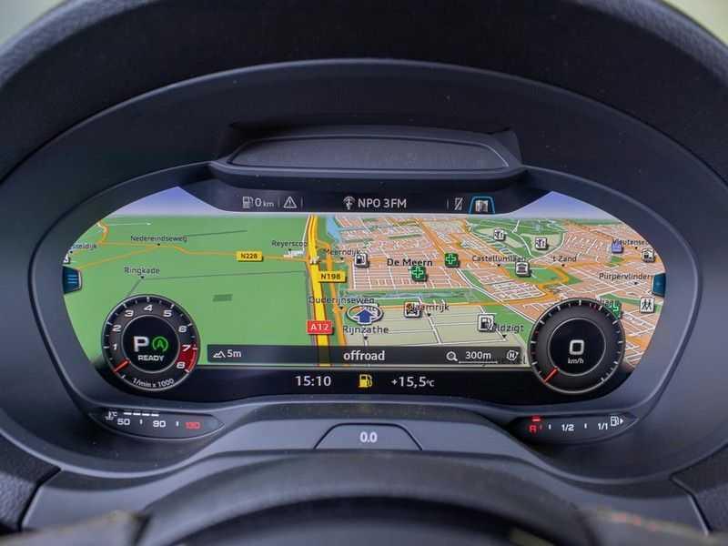 Audi RS3 Sportback 2.5 TFSI quattro   MMI-Nav   B&O Sound   Keyless entry   Pano. dak   Matrix Led   Virtual cockpit   afbeelding 11