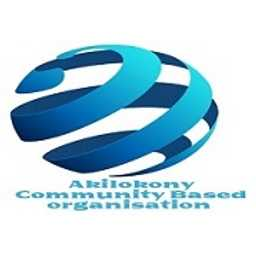 AKILOKONY COMMUNITY BASED ORGANIZATION logo