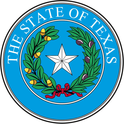 logo of State of Texas