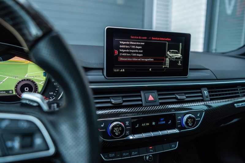 Audi RS5 Coupé 2.9 TFSI Quattro Pro Line Plus, 520 PK/JD, Full Capristo-R, Full Carbon, 20'' BBS Wheels, Pano/Dak, 52DKM!! afbeelding 10