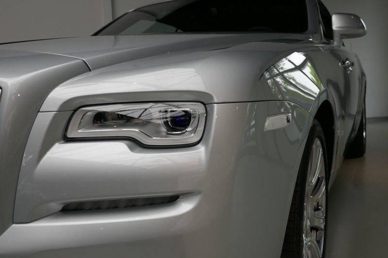 Rolls-Royce Dawn 6.6 V12 Teakdeck afbeelding 20