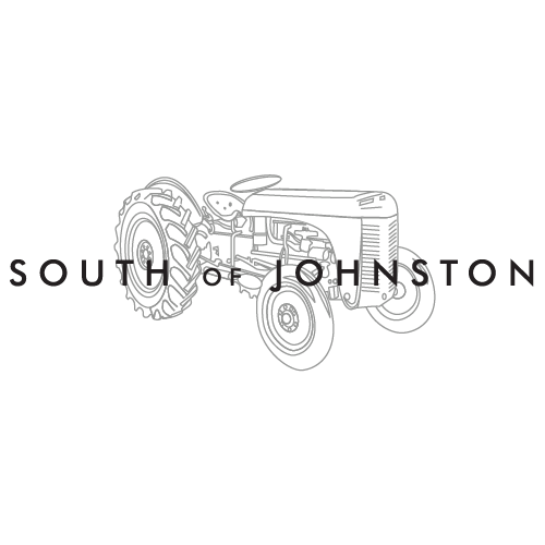 South Of Johnston's logo