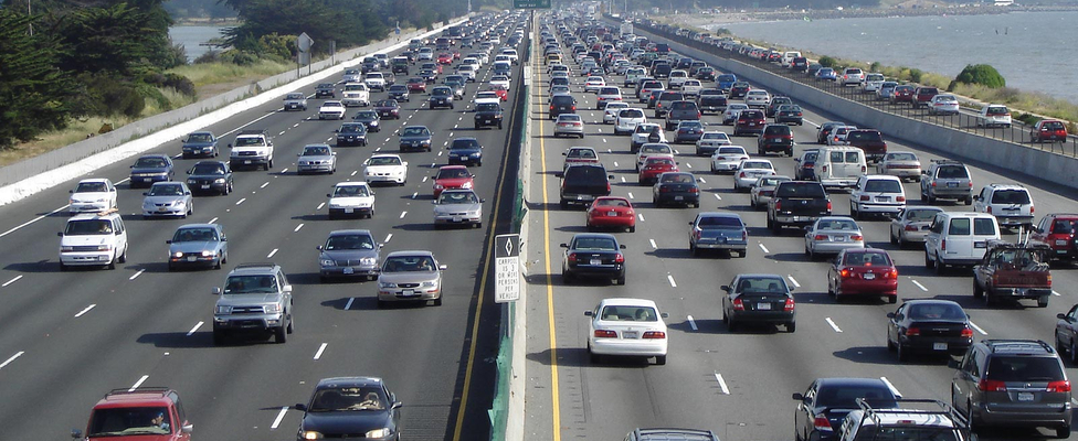 The Cost of Commuting