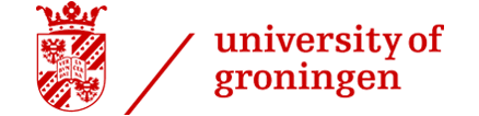University of Gronigan Logo color