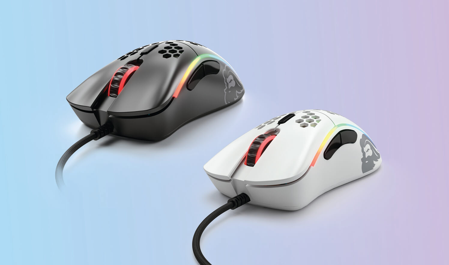 Best Lightest Gaming Mouse