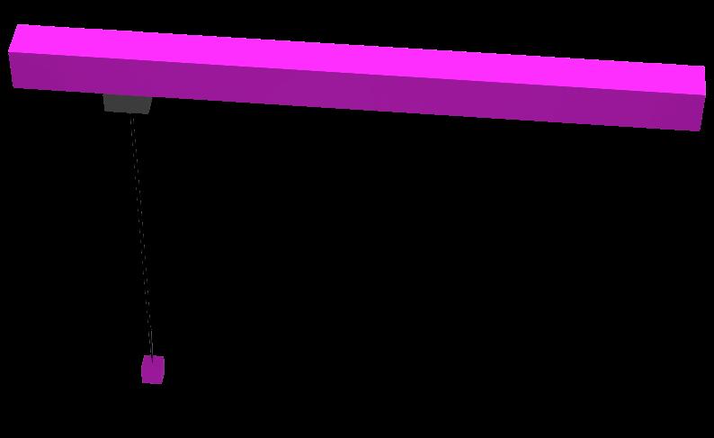 Crane robot