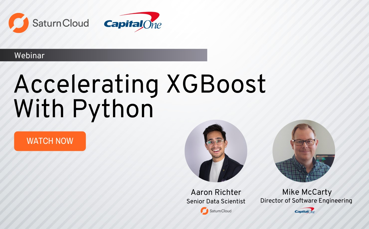 Featured Image for Accelerating XGBoost With Python