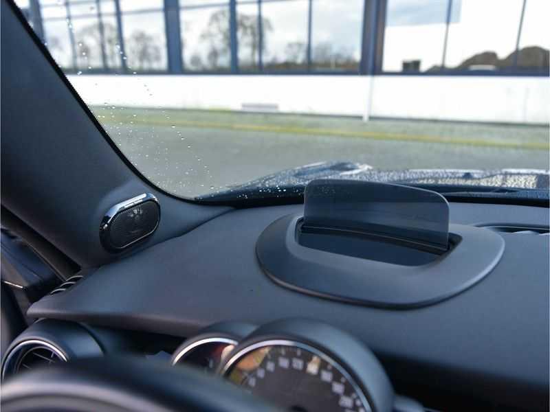 MINI Cooper S 2.0 231pk John Cooper Works Panodak Head-Up H&K Keyless DDC LED VOL! afbeelding 23