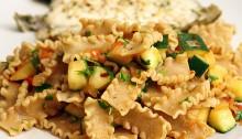 dover sole with pasta recipe