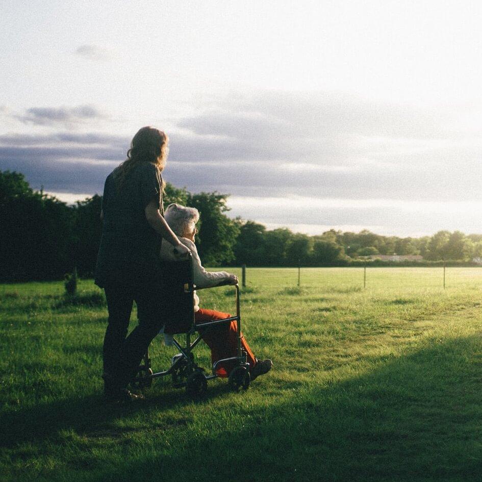 Pflege zu Hause Niederösterreich