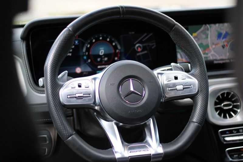 Mercedes-Benz G-Klasse 63 afbeelding 5