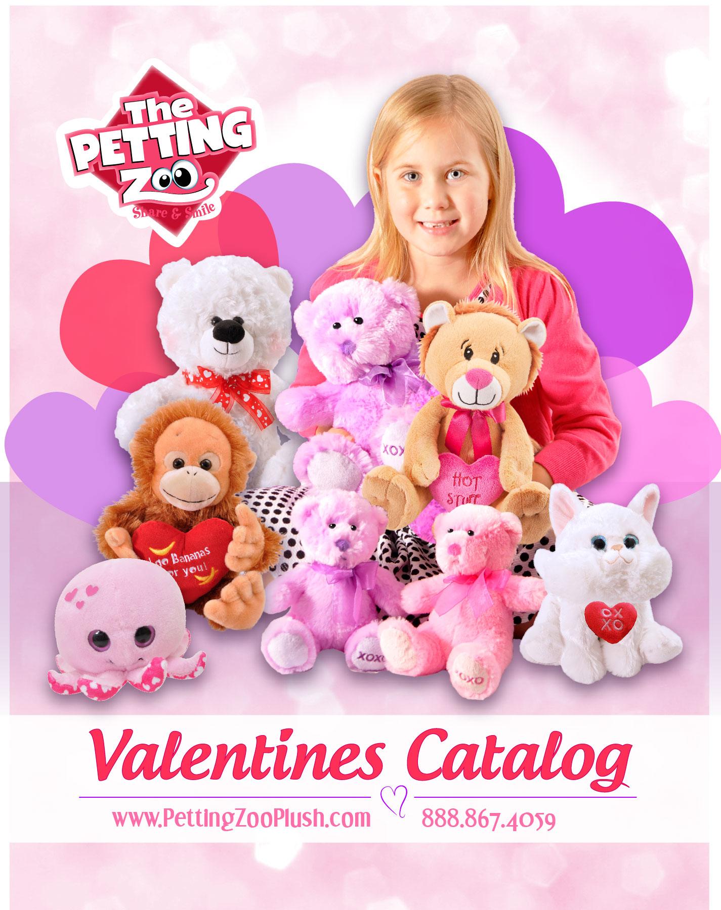 Valentines Catalog