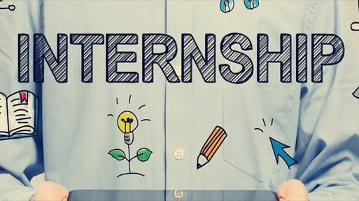 Overseas internships