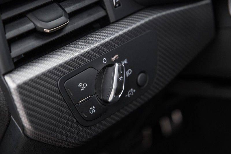 Audi RS4 Avant 2.9 TFSI 450 pk RS 4 quattro   Panoramadak   Assistentiepakket Tour/City   Matrix LED   Bang & Olufsen 3D Sound afbeelding 24