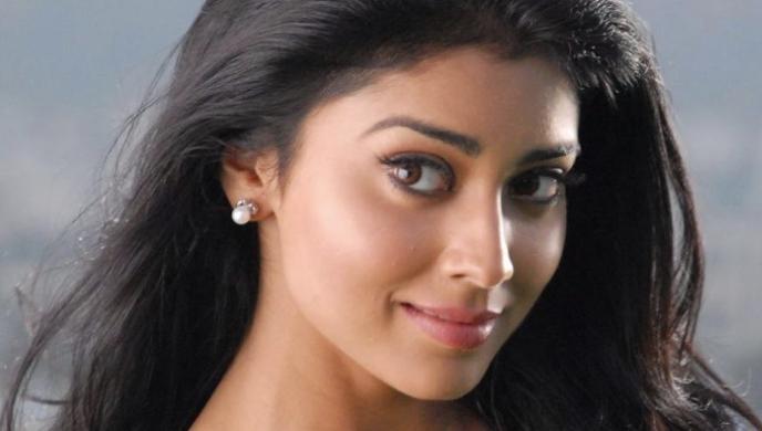 Movies starring Shriya Saran