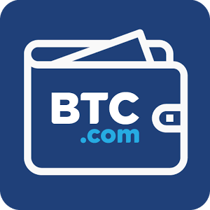 BTC.com Bitcoin Wallet