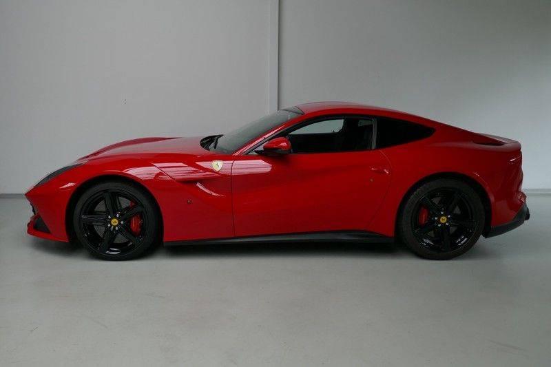 Ferrari F12 6.3 Berlinetta HELE - Keramisch - Navi - Carbon afbeelding 8