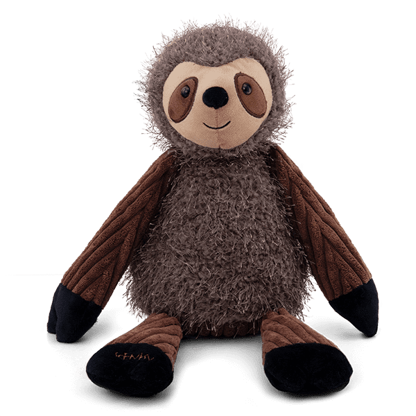 Suzie the Sloth Scentsy Buddy – 10ᵗʰ Anniversary Edition