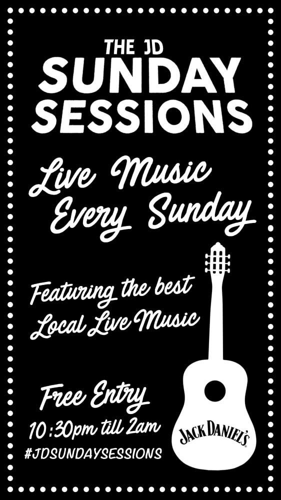 Sunday Session