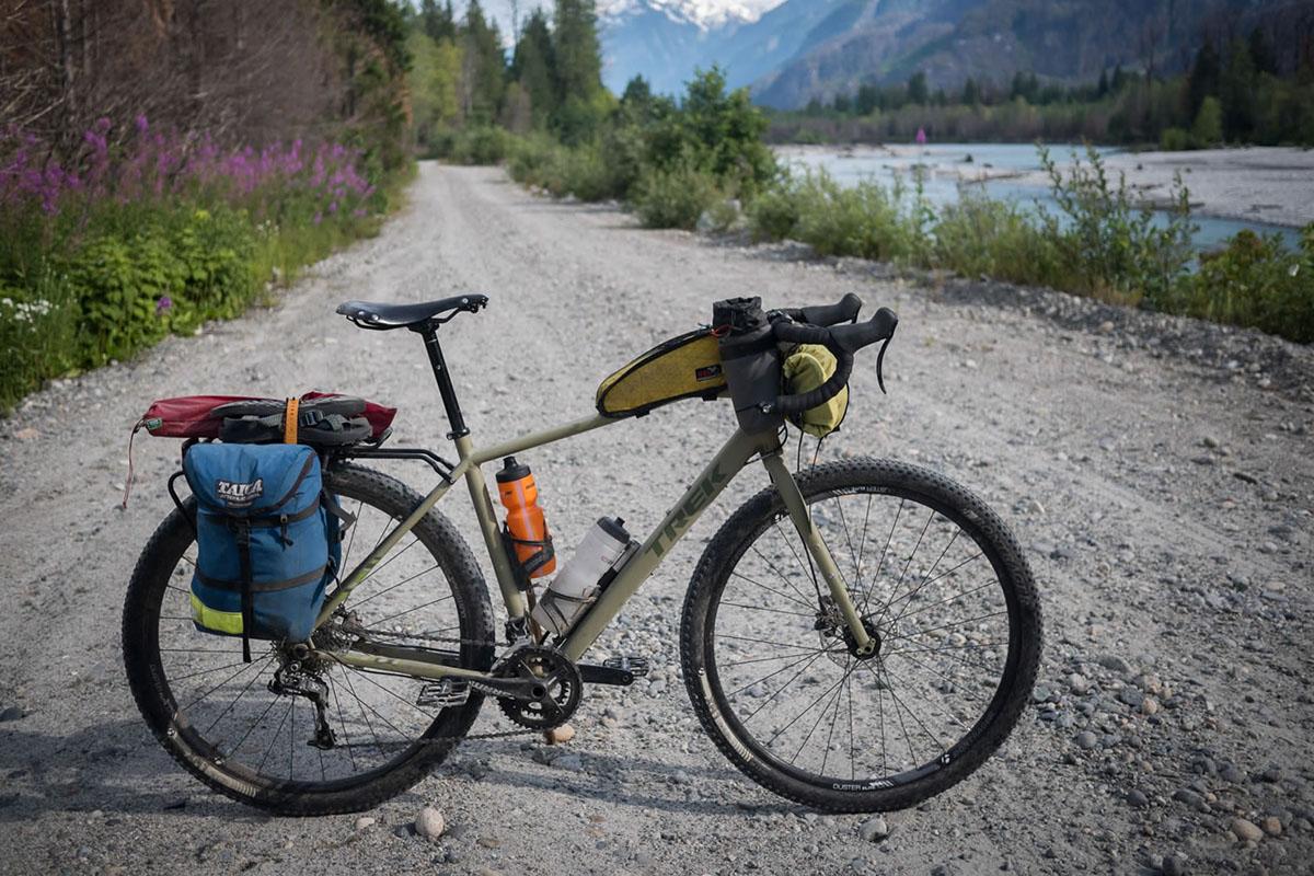 Migliori borse da bici per cicloturismo