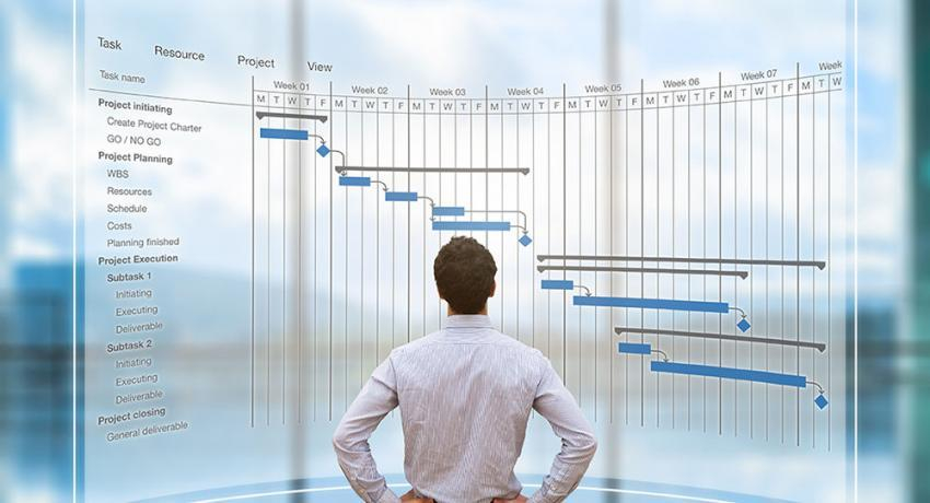 bob官方官网accruent  -bob体育连串过关 资源 - 博客条目 - 通过简化复杂调度来提高项目预测准确性 - 英雄