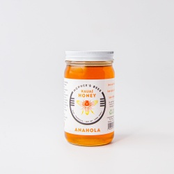 McPhee's Bees | Anahola Raw Honey