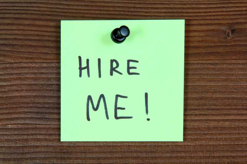 3 Common Job Search Mistakes