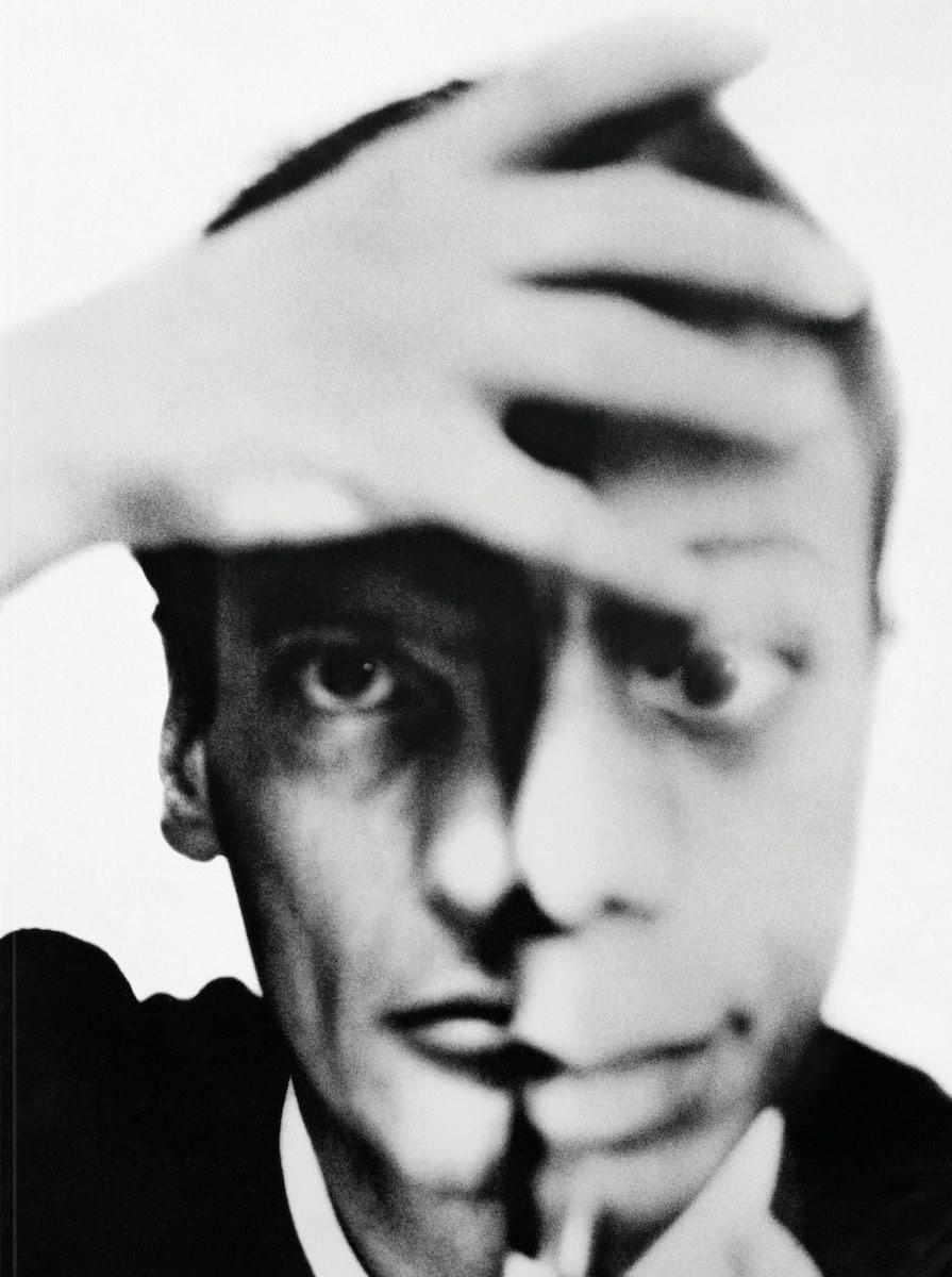 Richard Avedon and James Baldwin, New York City, September 1, 1964 (photomat) Photograph by Richard Avedon, © The Richard Avedon Foundation