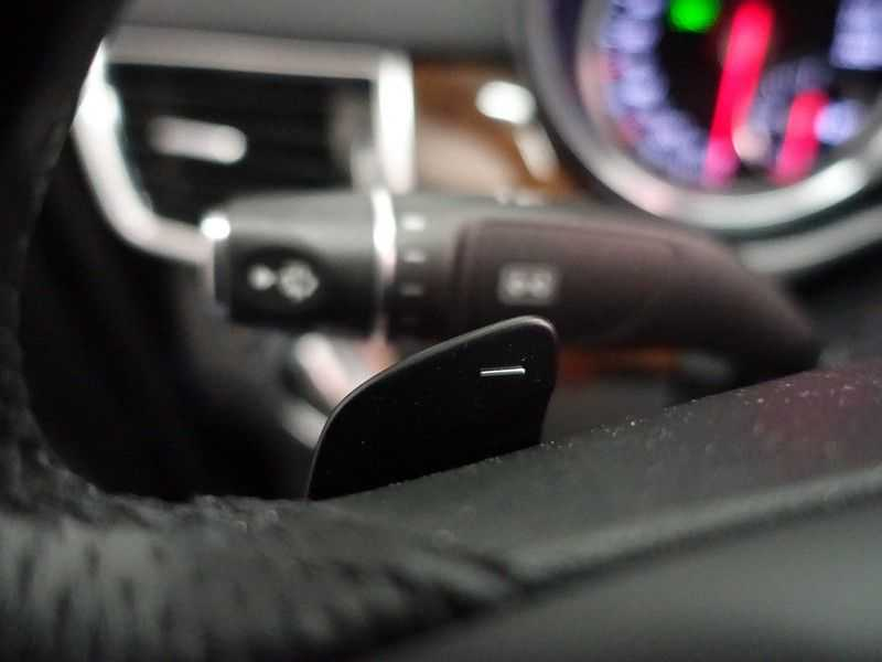 Mercedes-Benz GLE Coupé 350D AMG 4MATIC 259pk Aut- Pano, Harman/Kardon, Leer, 360 Camera afbeelding 18