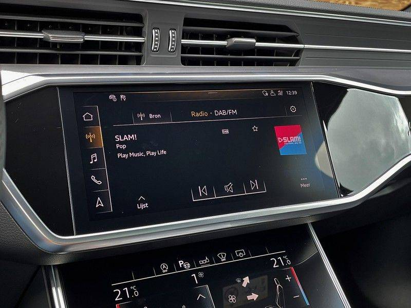 Audi RS6 4.0 V8 TFSI Quattro **B&O/4WS/RS Dynamic/ACC/Pan.dak/HUD** afbeelding 21