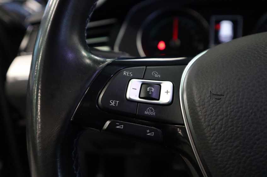 Volkswagen Passat Variant 1.4 TSI GTE Highline Panoramadak 360 Camera Navi Full LED  MARGE afbeelding 15