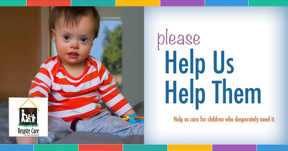 Respite Care Big Give Emergency Relief - The PM Group - San Antonio Advertising Agency