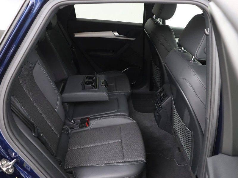 Audi Q5 50 TFSI e 299 pk quattro S edition | S-Line |Elektrisch verstelbare stoelen | Trekhaak wegklapbaar | Privacy Glass | Verwarmbare voorstoelen | Verlengde fabrieksgarantie afbeelding 23