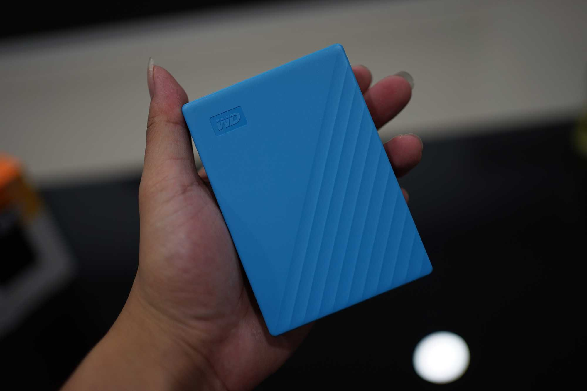 review wd my passport 15