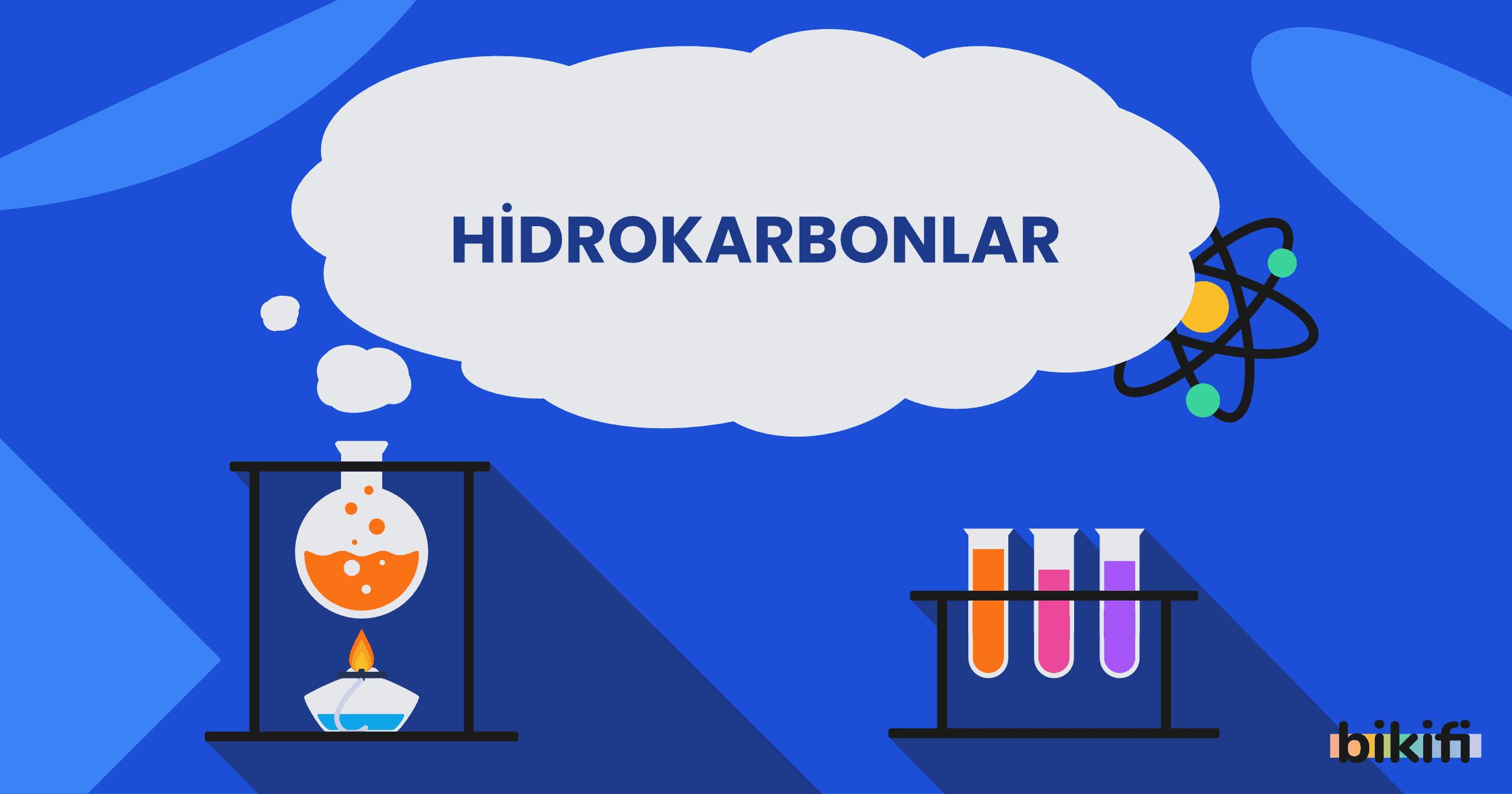 Hidrokarbonlar