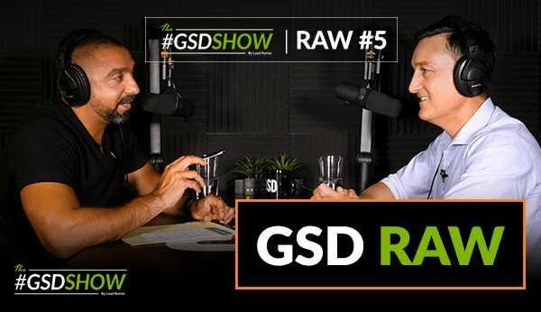 Mark Richardson: The Fitness Studio Membership Sales Guru   The GSD Show