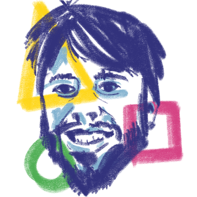 Baze's avatar.