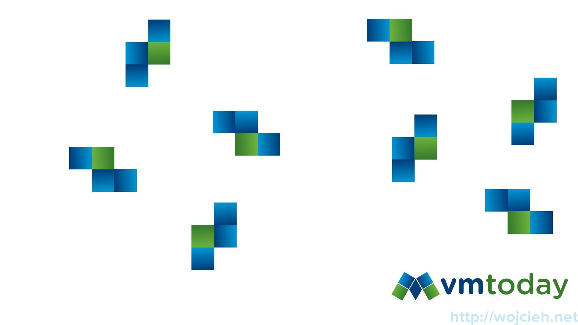 VMware Wallpaper - 3