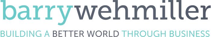 Logo Barry Wehmiller Companies