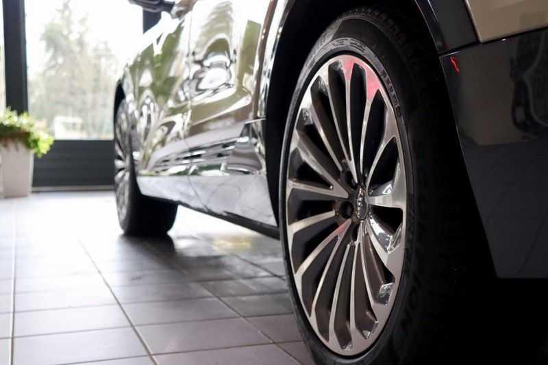 Audi e-tron 55 Quattro Advanced Pro 2X S-Line HUD Siambeig EX BTW afbeelding 5