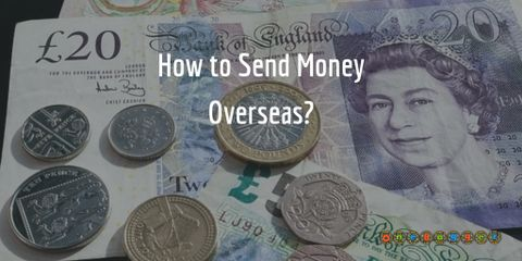 There are many ways to send money overseas. Some of them are easiest, some of them are quick while others are cheap. The cheap and fast option.