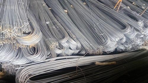 Toko Besi Permata menyediakan Varian Berat Besi Beton Eser