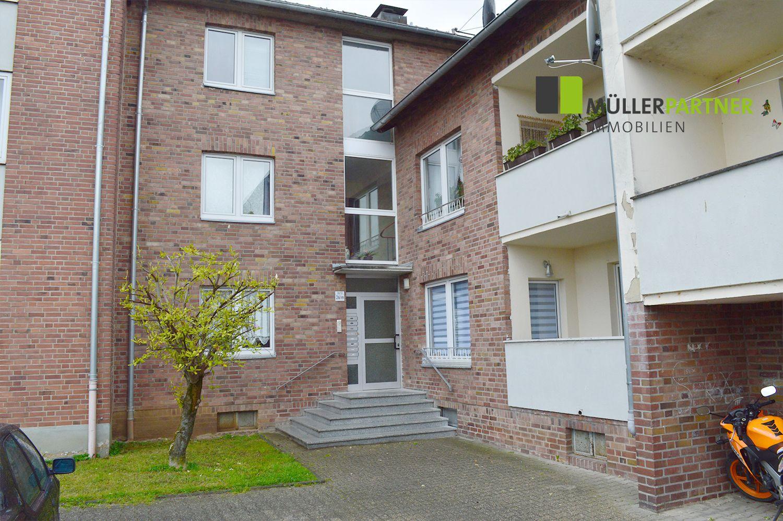 Eigentumswohnung mit Balkon in Linnich